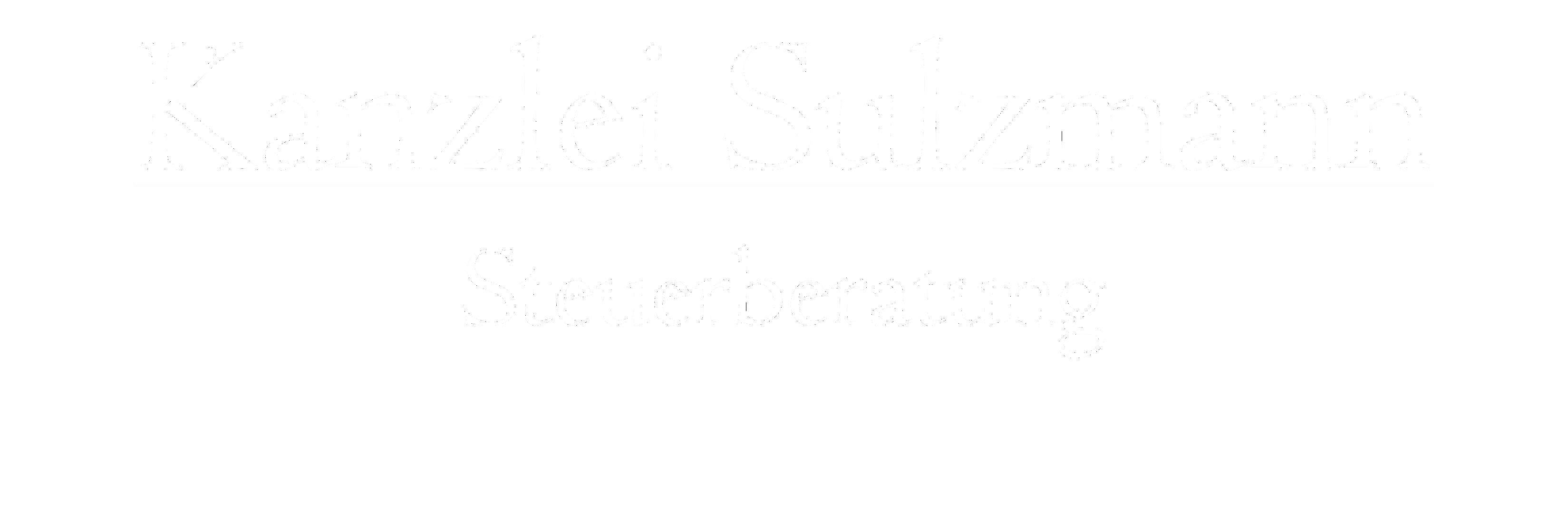 Kanzlei Sulzmann
